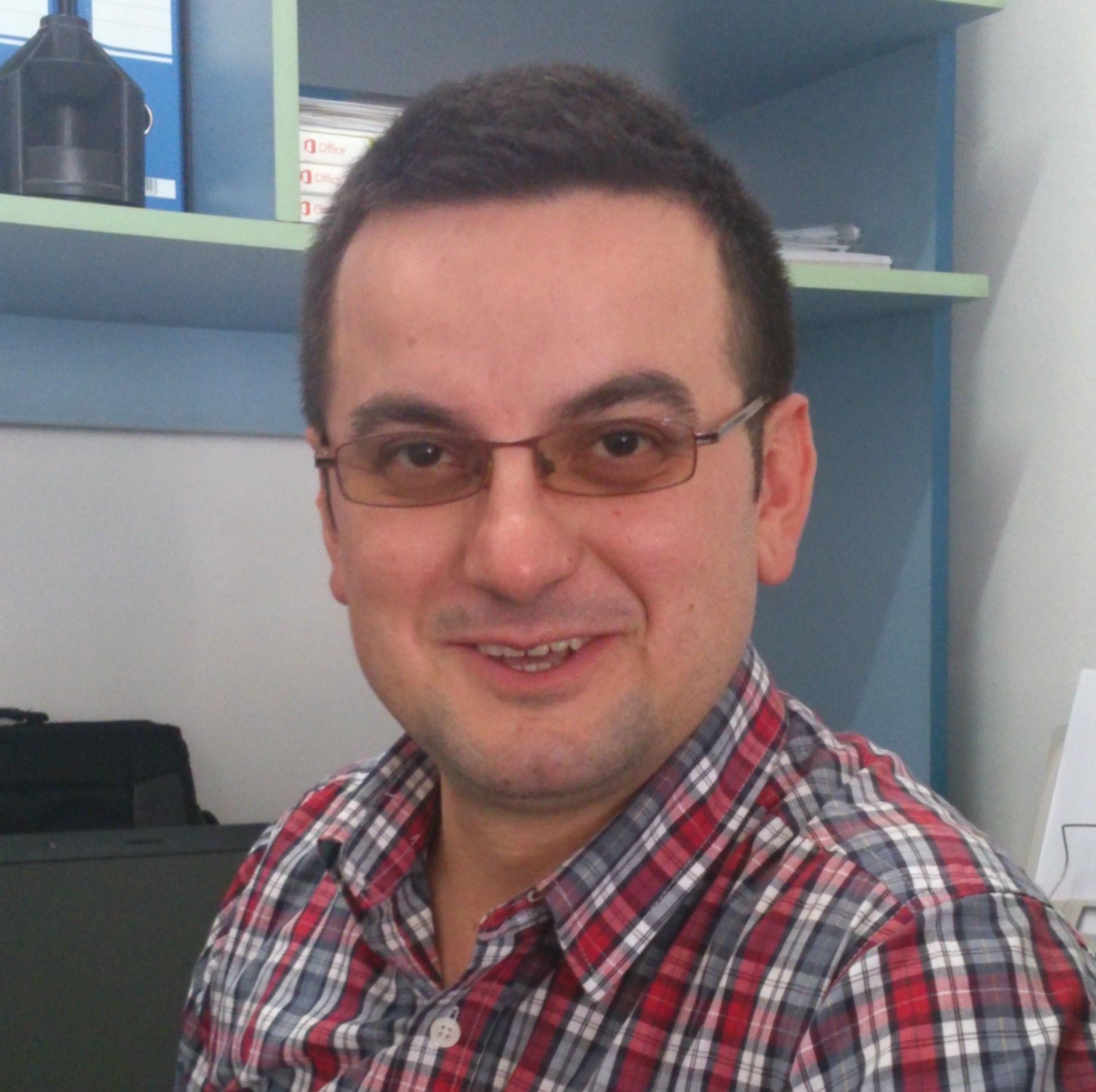 Josip Lukin