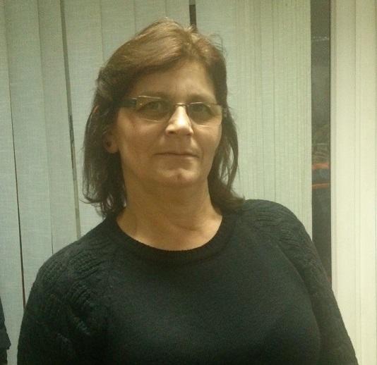 Zora Jurešić